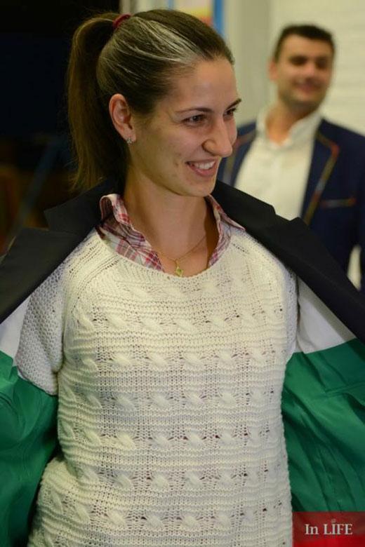 По стъпките на българския танц в Холандия