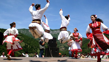 24 май - Честванията на празника продължават!