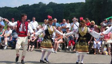 Подготви се, Виена! Българите ще танцуват!