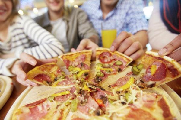 Разсейването по време на хранене е вредно