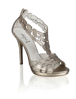Абитуриентски бал: Обувки от Humanic