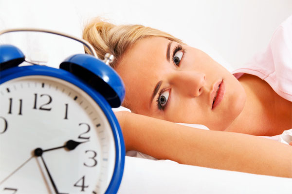 Страдащите от безсъние имат по-нисък праг на болка