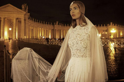 Italian haute couture designer Ivan Donev: You can expect beautiful, beautiful surprises