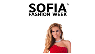 Ивайла Бакалова лице на Sofia Fashion Week 2015