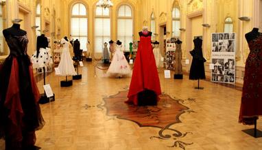 """""""Италианска мода: Родена от мечти"""""""