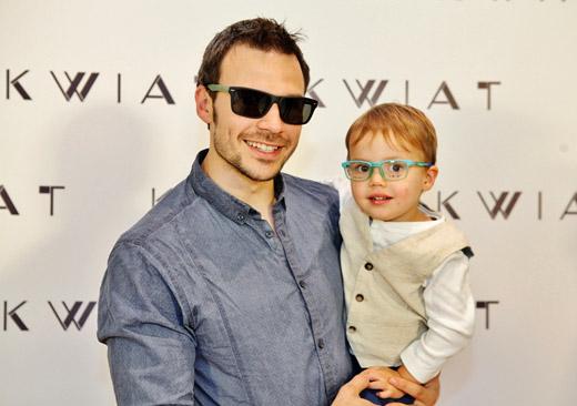 Модно ревю с очила KWIAT