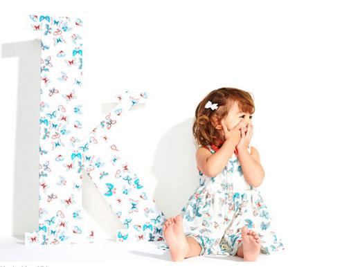 Сестрите Кардашиян с модна колекция за деца