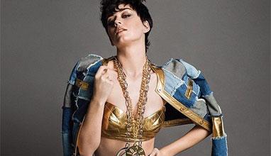 Певицата Кейти Пери е новото лице на Moschino