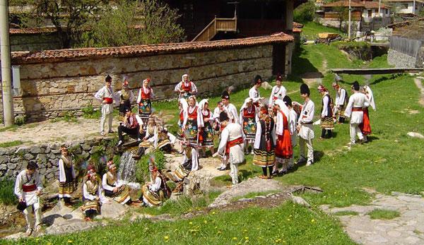 11 Национален събор на българското народно творчество - Копривщица 2015