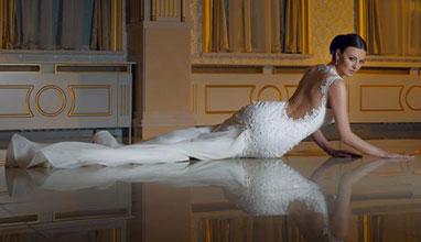 ROMANTIKA FASHION с колекция Lace magic by София Борисова