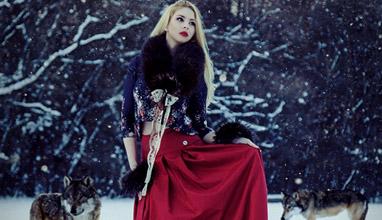 Лидия Иванова представя България на престижния конкурс Queen of the Universe в Лос Анджелис