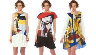 Lilian Edwards - мода за чувствени и динамични жени