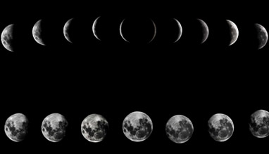 Лунна диета 2018 - изчистете организма с помощта на фазите на луната
