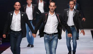 Модата и танца завладяха Международния фестивал на прическата и красотата