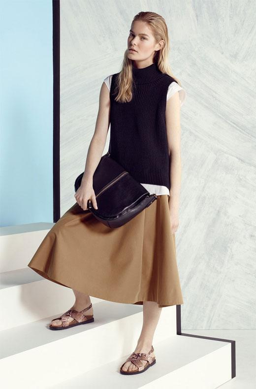 Колекция Пролет-Лято 2015 на M&S - пиршество от лукс и елегантност