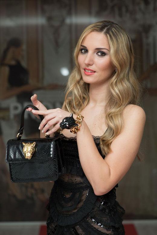 Мариета Зайкова от FOLLOWMARIETTA.COM с ексклузивни предложения за абитуриентките от Bridal Fashion