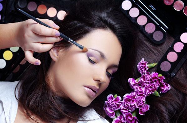 Некачествена козметика - предпоставка за болест