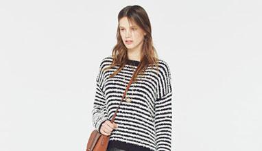 Модните тенденции за Есен/Зима 2015 при облеклата през погледа на MANGO