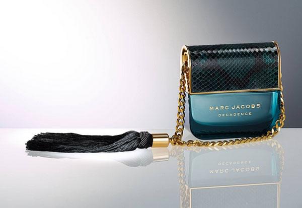 Българската роза - вдъхновение за новия аромат от Marc Jacobs