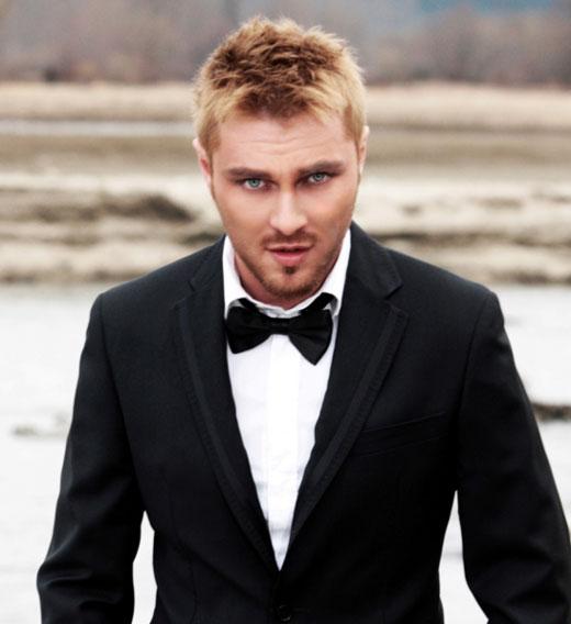 Кои са номинираните най-елегантни мъже в БГ МОДНА ИКОНА 2015