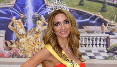 Анелия Иванова е Мисис България Европа 2015