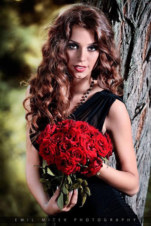 Мис Варна 2015 – Марина Димитрова е сред претендентките за титлата Мис България 2015