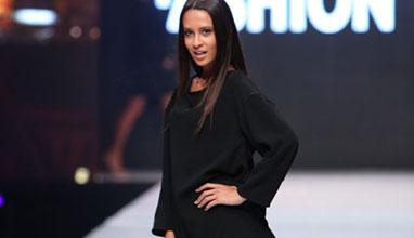 Orenda Premier by OFG с женствена колекция по време на Sofia Fashion Week