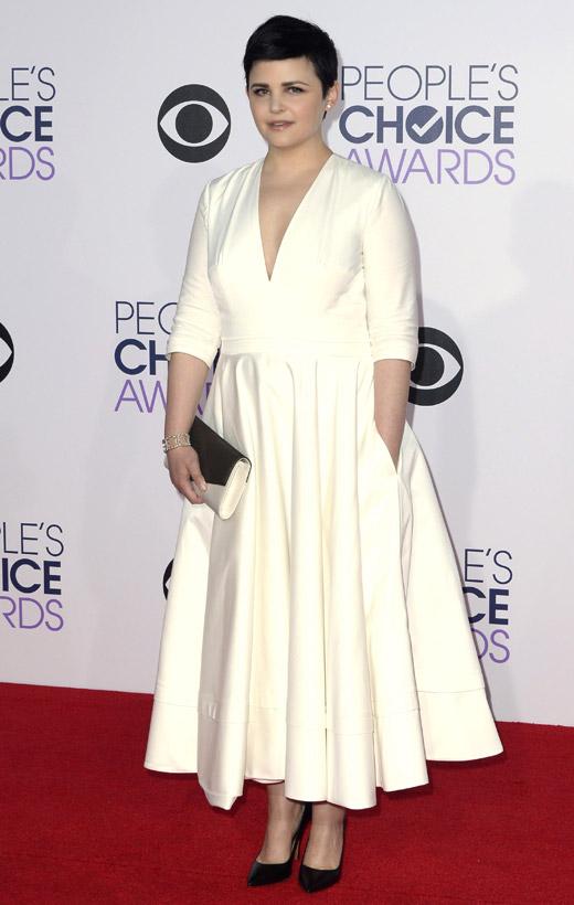 People's Choice Awards 2015: Тоалетите на звездите
