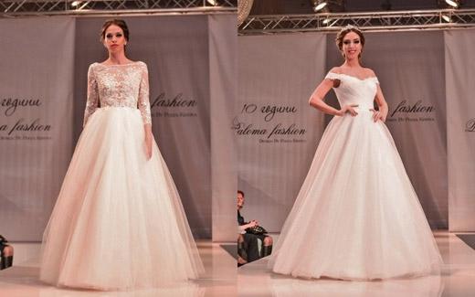 Paloma Fashion отпразнува 10 години