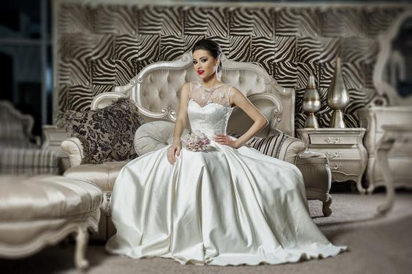 Колекция Споделена красота отбелязва 10 години Paloma Fashion