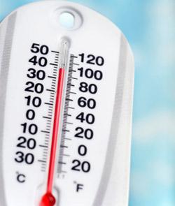Как да се предпазим от прегряване в горещите летни дни?