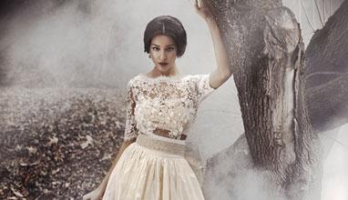 "Неузнаваеми ""Принцеси"" на Sofia Fashion Week 2015"