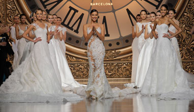 Pronovias с приказна колекция - Once Upon a Time 2016