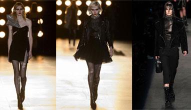 Модни тенденции Есен/Зима 2015-2016: Пънк стил