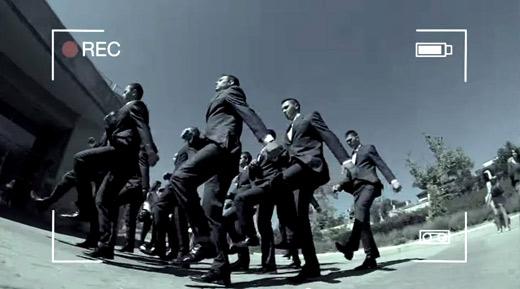 Национален конкурс за видео клипове на народни танци и мода Richmart Vintage