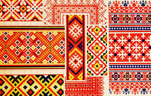Конкурс RICHMART VINTAGE за дизайнерски облекла с народни мотиви и символи