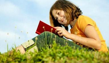За ползите от четенето за удоволствие