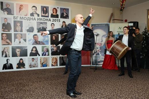 Танцова формация RICHMART отново с атрактивно шоу на