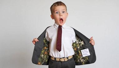 """Richmart Junior представя колекция  """"Училище"""" - персонализирани хастари за детски сака"""
