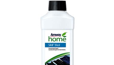 6 причини да изберете новия AMWAY HOME™ SA8™ Black