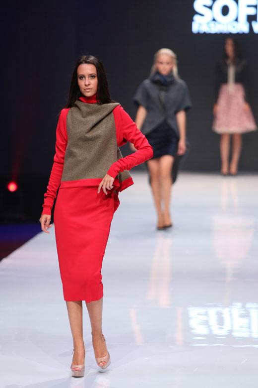 Дизайнери от четири университета на Sofia Fashion Week