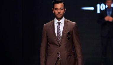 M'Suit със специална колекция на Sofia Fashion Week 2015