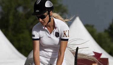 Horse Fashion Edition - колекция за жокеи на Александра Стайкова и Екатерина Дунева на Sofia Fashion Week