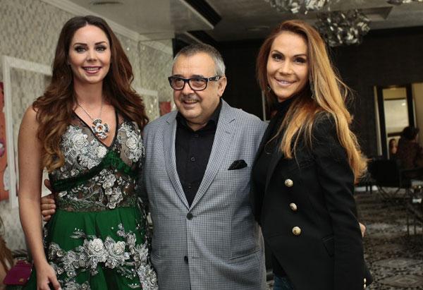 Стартира Sofia Fashion Week 2015