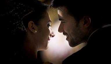 За акцента, привлекателността и любовните срещи