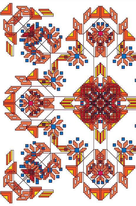 Българският фолклор в модата: Уникални аксесоари от