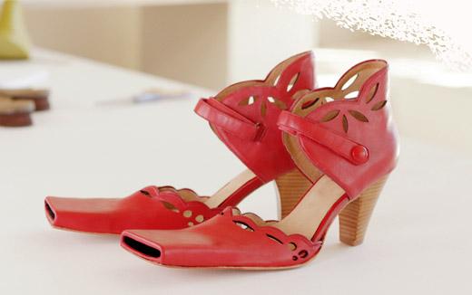 Тенденции 2015: Shoefie (селфи с обувка)