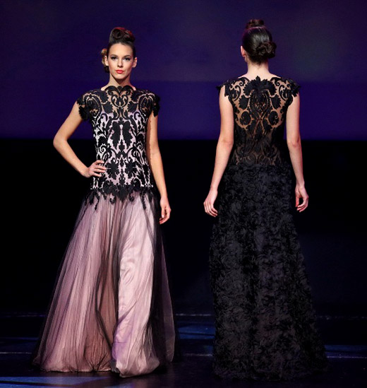 SOFIA FASHION WEEK 2015