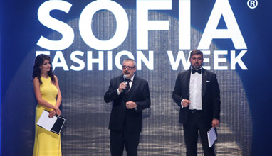 Sofia Fashion Week 2015 по БНТ World