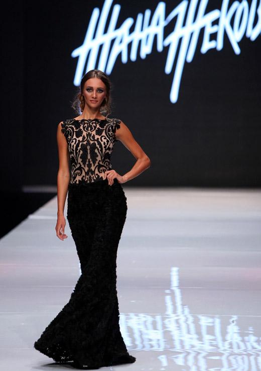 Триумф на първото издание на Sofia Fashion Week 2015